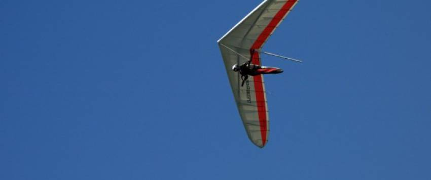 Last week of the 20th FAI Hang Gliding World Championships is taking